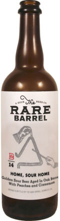 The Rare Barrel Founders Club #1: Home Sour Home