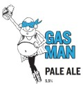 ElTaller Gas Man Pale Ale