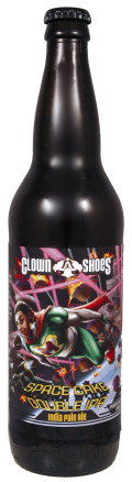 Clown Shoes Space Cake