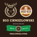 Pracownia Piwa Big Chmielowski