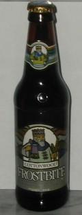 Carolina Beer Co. Cottonwood Frostbite