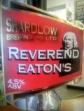 Shardlow Reverend Eatons Ale