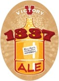 Victory 1337 Ale - India Pale Ale (IPA)
