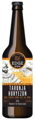 Edge Brewing / Due South Brewing Taronja HoRyezon