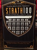 Lighthouse Strath 100 Pale Ale