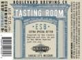 Boulevard Tasting Room Series ESB