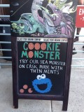 Ballast Point Cookie Monster