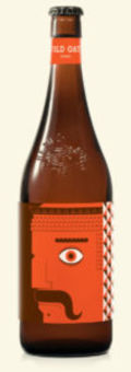 Beaus Sargon Ginger Beer