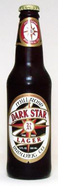 Millrose Dark Star Lager