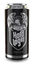 A. Le Coq Hard Lager