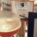 Beerbliotek Rye IPA Galaxy Waimea Chinook