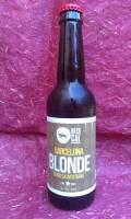 BeerCat Barcelona Blonde