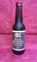 BeerCat Black Irish