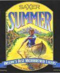 Saxer Summer Lager