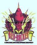 Third Base Red Rocket Amber Ale