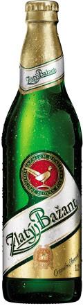 Zlat� Ba�ant (12% / Golden Pheasant / Premium) - Czech Pilsner (Světl�)