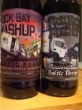 Driftwood / Hoyne Rock Bay Mash Up Baltic Porter