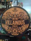 Magic Rock Villainous Vienna IPA
