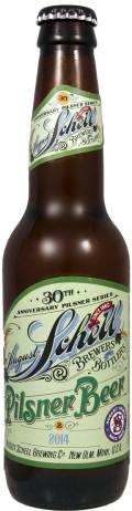 Schell 30th Anniversary Pilsner - 2014