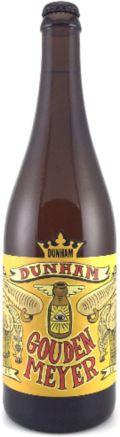 Dunham SuperMoine #1 Gouden Meyer