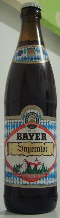 Bayer Bräu Bayerator Doppelbock