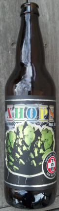 Toppling Goliath XHops Series - Rainbow