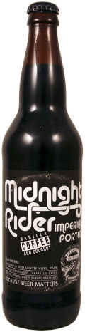 Fremont Midnight Rider Imperial Porter
