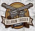 Beggars Delirium Trigger Stout