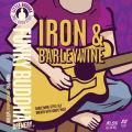 Funky Buddha Iron & Barleywine - Barley Wine