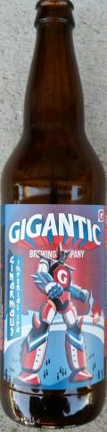Gigantic Ginormous
