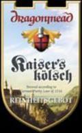 Dragonmead Kaisers Kolsch