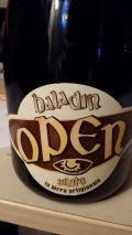 Baladin Open White - Witbier