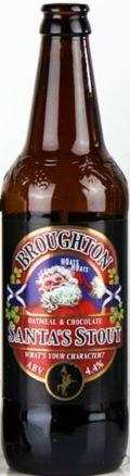 Broughton Coffee Stout