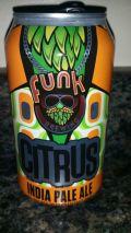 Funk Citrus - India Pale Ale (IPA)