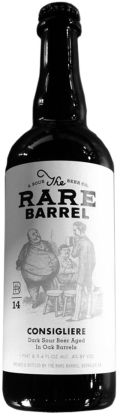 The Rare Barrel Consigliere