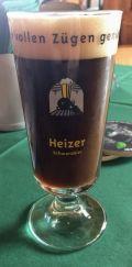 Bayerischer Bahnhof Heizer Schwarzbier