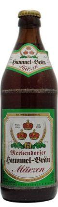 Hummel-Br�u M�rzen