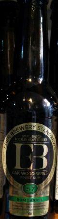 Eden Oak Wood Series: Finest Rum