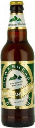 Hawkshead Lakeland Gold (Bottle)