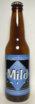 Weyerbacher Mild Ale
