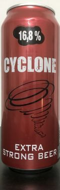 Cyclone Extra Strong