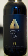 Hill Farmstead Beyond Good and Evil