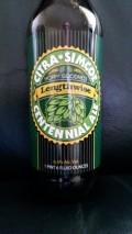 Lengthwise Citra Simcoe Centennial Ale
