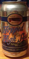 Cigar City Hopped on the High Seas (Calypso)