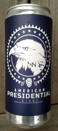 Arizona Wilderness American Presidential Stout