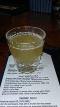 Moon River Wild Wacky Wit Beer