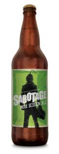 Vancouver Island Sabotage India Session Ale
