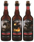 Ommegang Game of Thrones #3 - Fire and Blood