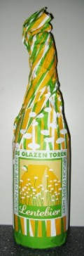 Glazen Toren Saison d'Erpe-Mere Lentebier