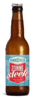 vandeStreek bier Zonnesteek